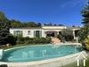 Villa mit großem Garten, Aussicht und beheiztem Pool Ref # 2436