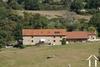Bauernhaus mit Scheunen und 1.4 ha Grundstück  Ref # JB5196Ar
