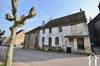 Renovierungsprojekt 125 m2, in Dorf am Canal du Centre Ref # BH4983V