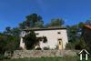 Charmantes Haus in der Landschaft mit Scheunen isoliert Ref # CR5114BS