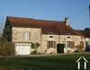 Charmantes Steinhaus mit schönen Gärten Ref # RT5121P