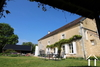 Schönes renoviertes Anwesen in der Gegend von Puisaye  Ref # LB4987N