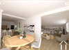 Wohnung mit schöner Fläche meribel Ref # C2237
