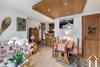 Wohnung gut gelegen meribel dorf Ref # C2516