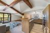Superb Wohnung am Fuße der Pisten courchevel moriond Ref # C2527