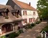 Anwesen mit Chambre d'Hôtes, Gîte und Camping Ref # LB5078N