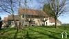Charakteristisches Bauernhaus mit grosser Scheune Ref # DF5102C