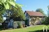 Gemütliches Ferienhaus, Scheune und grosser Obstbaumgarten Ref # LB5122NM