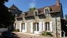 Renoviertes Haus mit Gästehaus, Pool, Tennisplatz und Land Ref # DF5123C
