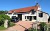 Renoviertes Bauernhaus im Morvan in ruhigem Dorf Ref # PM5106D