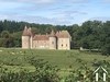 chateau de percey