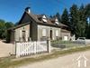 Schönes, ruhig gelegenes Bauernhaus mit Gästehaus und Garten Ref # CR5129BS