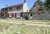Bauernhaus mit Gästehaus, grossem Garten und Aussicht Ref # HV5125NM