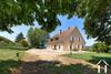 Wunderschönes Architektenhaus mit Schwimmbad nahe Autun Ref # PM5133D