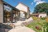Charakteristisches  renoviertes Bauernhaus, ländliche Lage   Ref # PM5132D