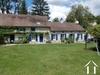 Charakteristisches Bauernhaus mit Land und Tennisbahn  Ref # RT5140P