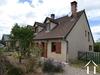 Renoviertes Haus in kleinem Weiler nahe Autun Ref # MW5153L