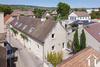 Beaune-Zentrum, großes Haus mit Innenhof und Appartment Ref # CR5166BS