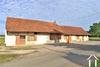 Bauernhaus in ruhigem Dorf in der Bresse mit 1.3 ha Land Ref # JP5248B