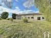 Wunderschönes renoviertes Bauernhaus auf 1,28 ha Land, ohne Nachbarn und mit herrlichem Blick auf die Pyrenäen Ref # MP2133