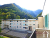 Mooi appartement met prachtig uitzicht op de bergen op het zuiden gelegen in een bergdorp Ref # MPDJ011