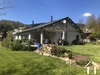 Schönes Haus plus Gite, 1,2 ha, Südlage Ref # MPDJ064