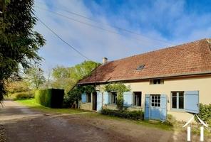 Charmantes Bauernhaus mit  Charakter