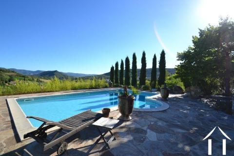 Die Provence im Languedoc! Ref # 2368