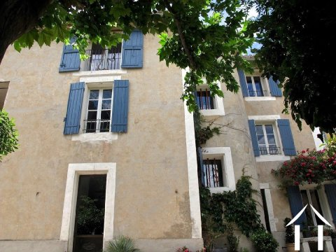 Probieren, erleben und leben Sie die wahre Provence! Ref # 11-2376 Main picture