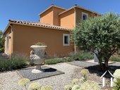 Mediterrane Villa mit Pool und atemberaubendem Blick in Lama Ref # 2401 bild 7