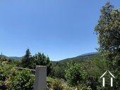 Mediterrane Villa mit Pool und atemberaubendem Blick in Lama Ref # 2401 bild 8
