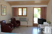 Single floored house with guesthouse and pool Ref # 2343 bild 6
