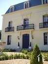 "Detached and renovated ""Maison de Maître"" with heated pool  Ref # 11-2404 bild 7"