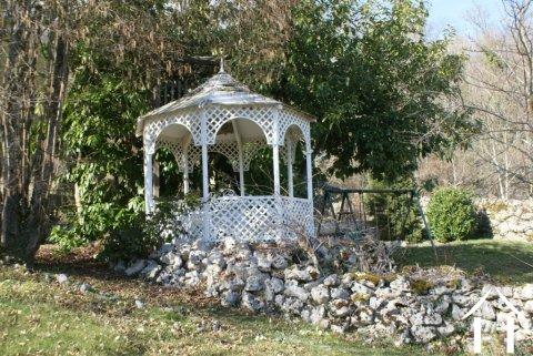 Außergewöhnliche Charakter-Eigenschaft Ref # RT5113P bild 15 Garden summer house