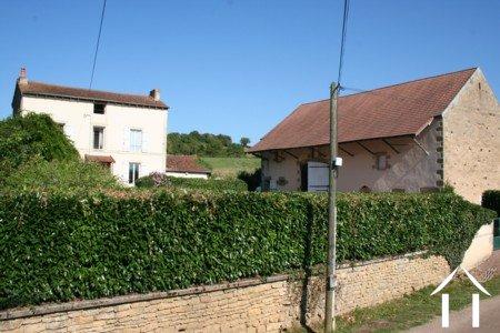 Freistehendes Haus mit 4/5 Schlafzimmern, große Scheune, 2,3 Ref # LB5029N