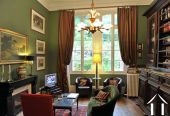 Elegantes Herrenhaus mit Gästehaus  Ref # RT5027P bild 4 Library