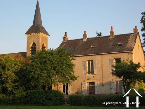 Pfarrhaus im Weiler mit atemberaubender Aussicht Ref # LB4962N