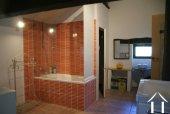 Bauernhaus mit Appartementscheune & atemberaubender Aussicht Ref # RT5077P bild 12 Contemporary bathroom