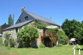 Bauernhaus mit Appartementscheune & atemberaubender Aussicht Ref # RT5077P bild 6 rear facade