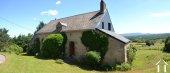 Bauernhaus mit Appartementscheune & atemberaubender Aussicht Ref # RT5077P bild 1 Morvan style Farmhouse with stunning views