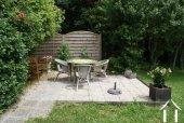 Bauernhaus mit Appartementscheune & atemberaubender Aussicht Ref # RT5077P bild 21 garden patio