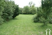 Bauernhaus mit Appartementscheune & atemberaubender Aussicht Ref # RT5077P bild 23 Lawn area of garden