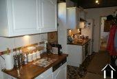Bauernhaus mit Appartementscheune & atemberaubender Aussicht Ref # RT5077P bild 7 Kitchen