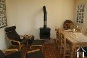Prioratshaus aus dem 15. Jahrhundert Ref # RT4974P bild 6 Kitchen with dining area