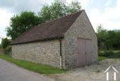 Prioratshaus aus dem 15. Jahrhundert Ref # RT4974P bild 17 Large garage/workshop