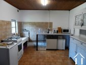 kitchen guest house