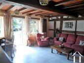 living room farm house
