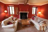 Prioratshaus aus dem 15. Jahrhundert Ref # RT4974P bild 3 Charming sitting room