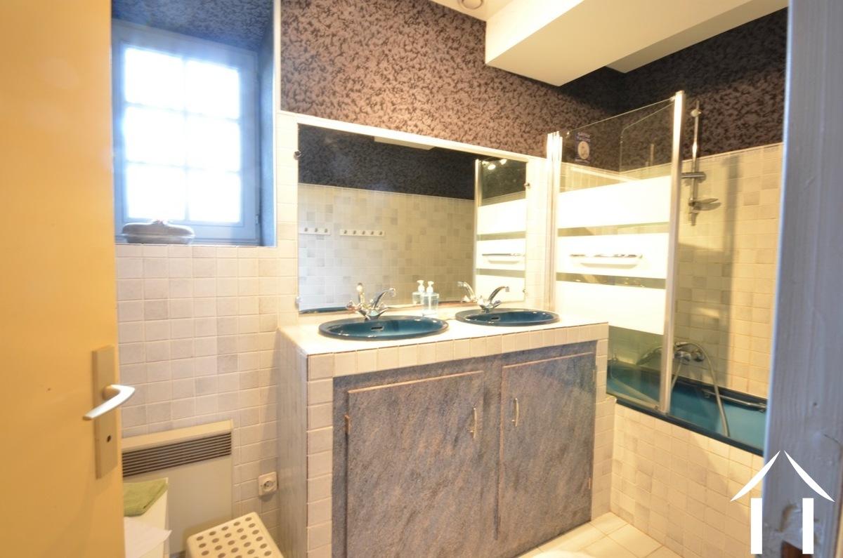 Large Loft Bedroom Bathroom On First Floor