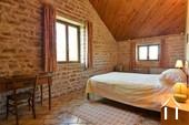 character bedroom